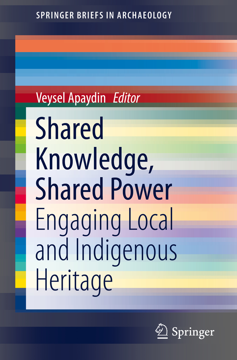 Apaydin, Veysel - Shared Knowledge, Shared Power, ebook