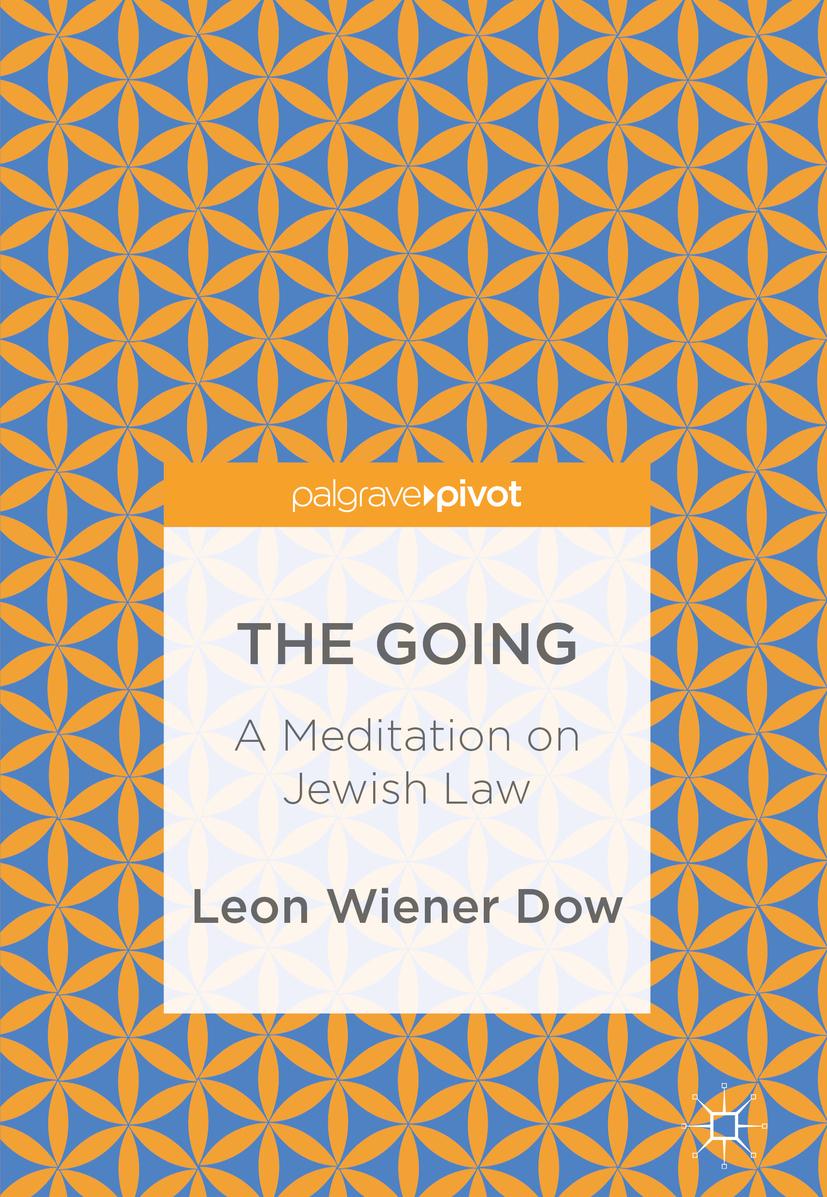 Dow, Leon Wiener - The Going, ebook