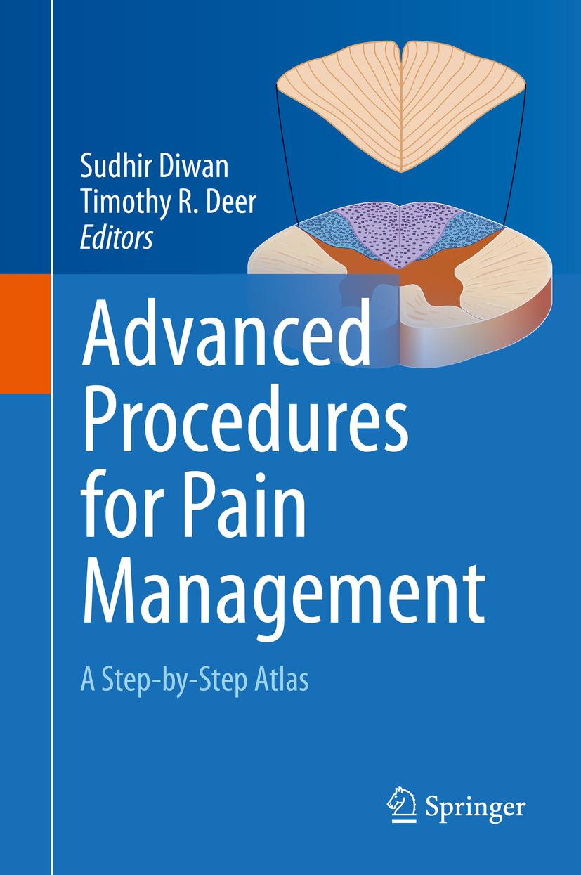 Deer, Timothy R - Advanced Procedures for Pain Management, ebook
