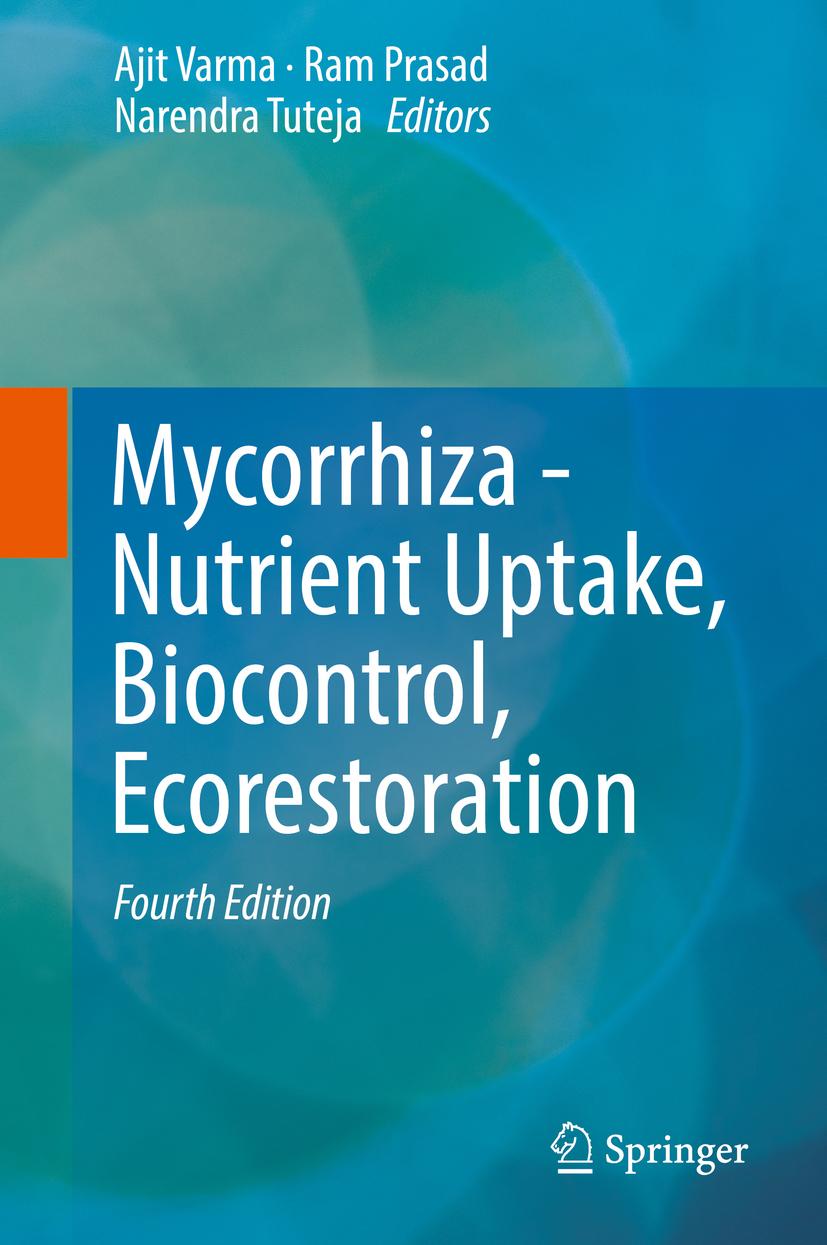 Prasad, Ram - Mycorrhiza - Nutrient Uptake, Biocontrol, Ecorestoration, ebook
