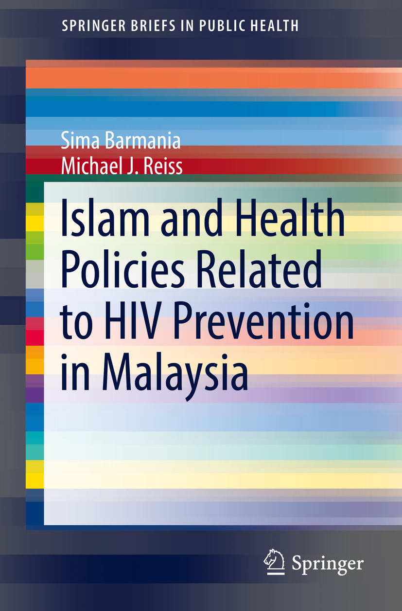 Barmania, Sima - Islam and Health Policies Related to HIV Prevention in Malaysia, ebook