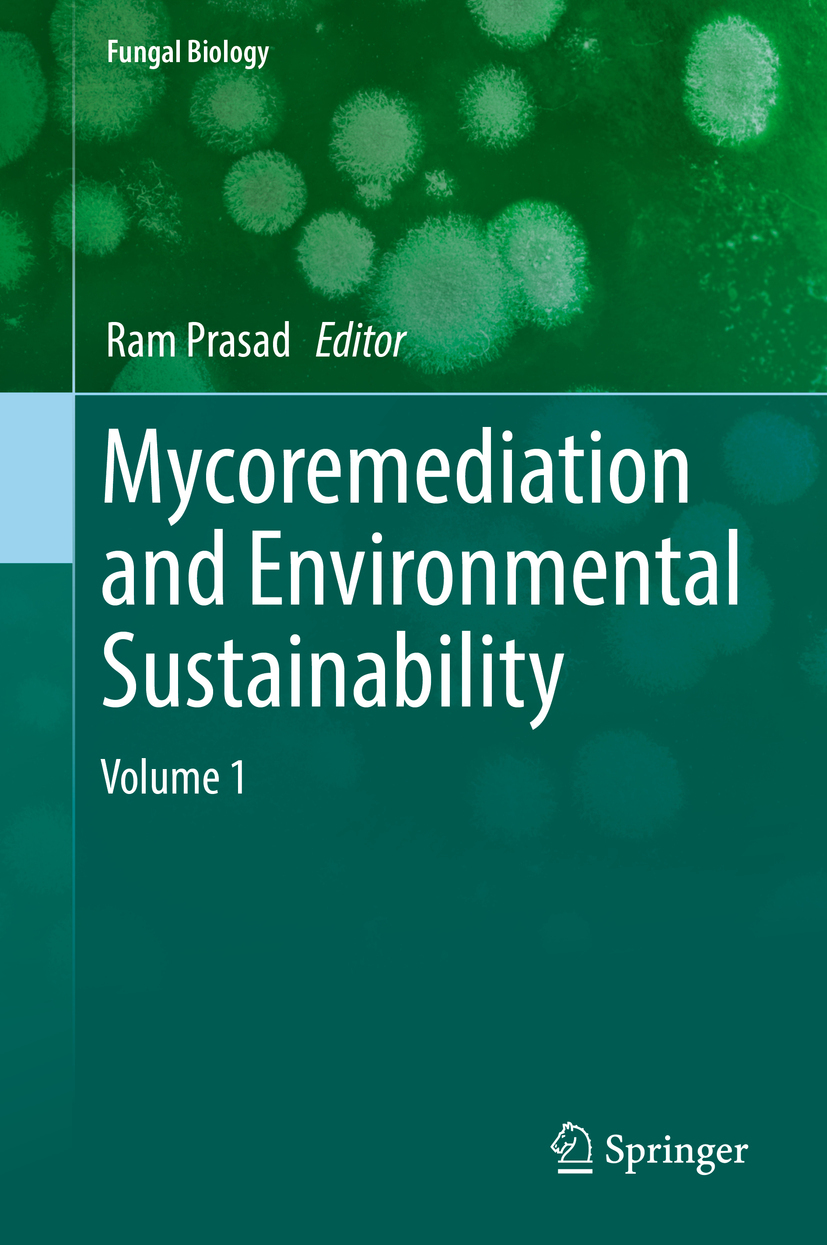 Prasad, Ram - Mycoremediation and Environmental Sustainability, ebook
