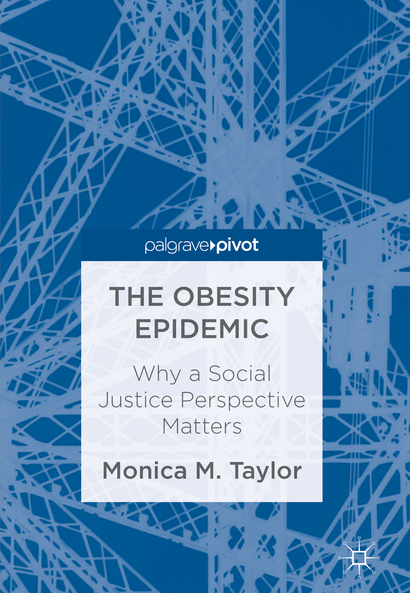 Taylor, Monica M. - The Obesity Epidemic, ebook