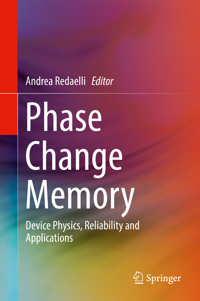 Redaelli, Andrea - Phase Change Memory, ebook