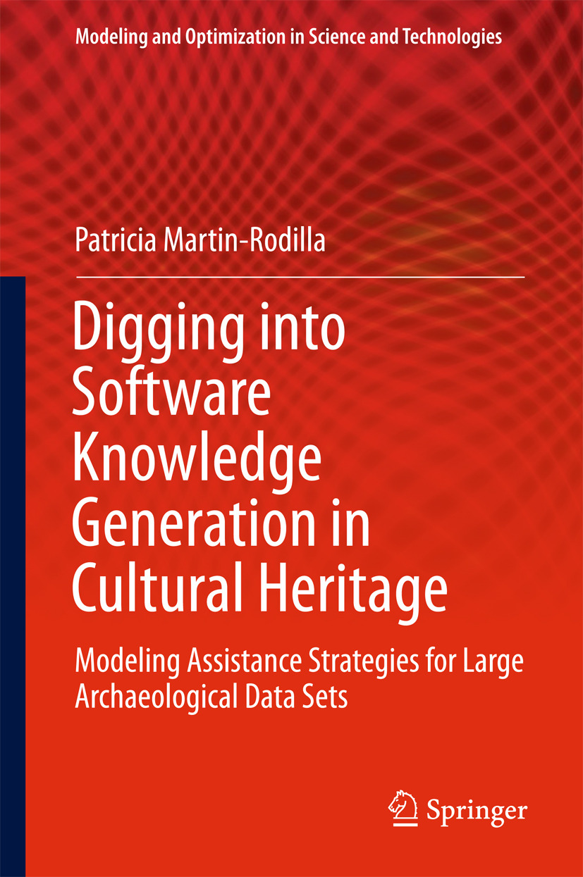 Martin-Rodilla, Patricia - Digging into Software Knowledge Generation in Cultural Heritage, ebook
