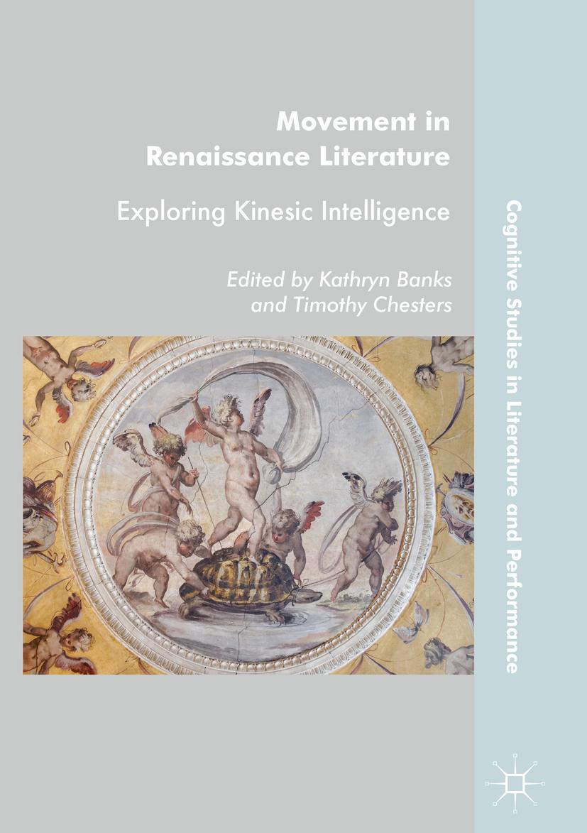 Banks, Kathryn - Movement in Renaissance Literature, ebook