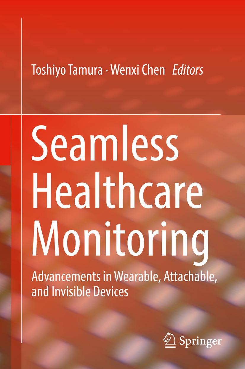 Chen, Wenxi - Seamless Healthcare Monitoring, ebook