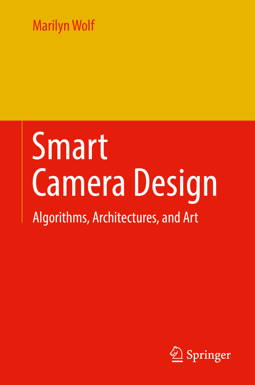 Wolf, Marilyn - Smart Camera Design, ebook