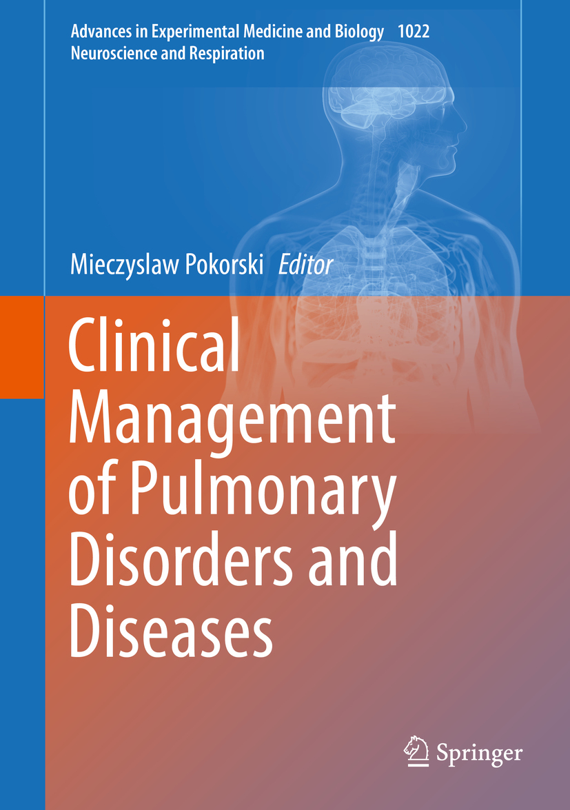 Pokorski, Mieczyslaw - Clinical Management of Pulmonary Disorders and Diseases, ebook