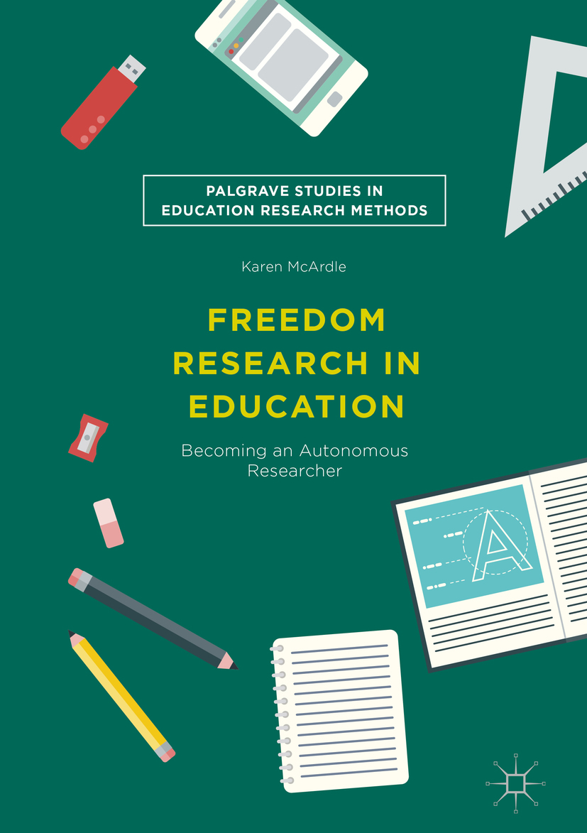 McArdle, Karen - Freedom Research in Education, ebook
