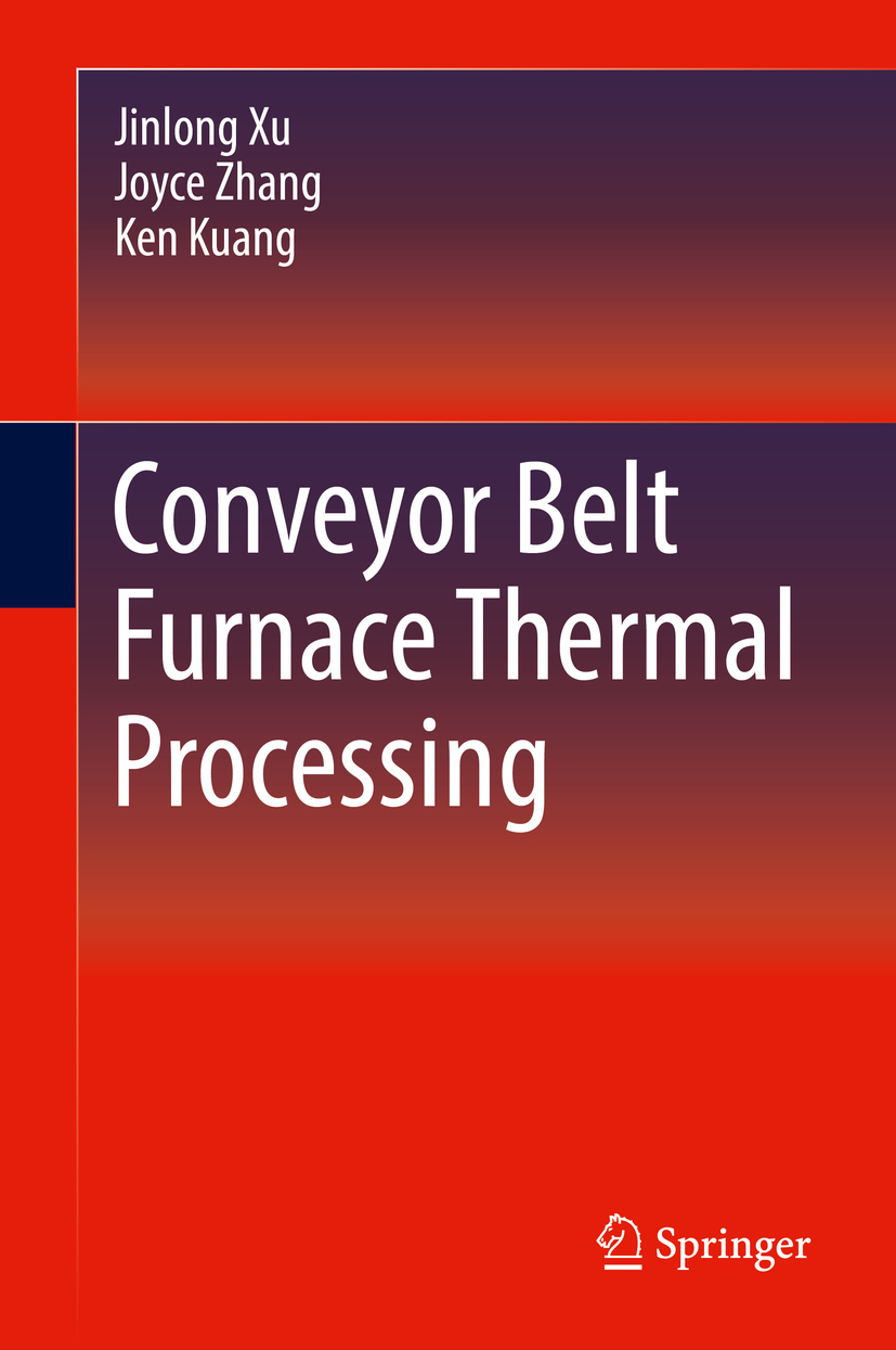 Kuang, Ken - Conveyor Belt Furnace Thermal Processing, ebook
