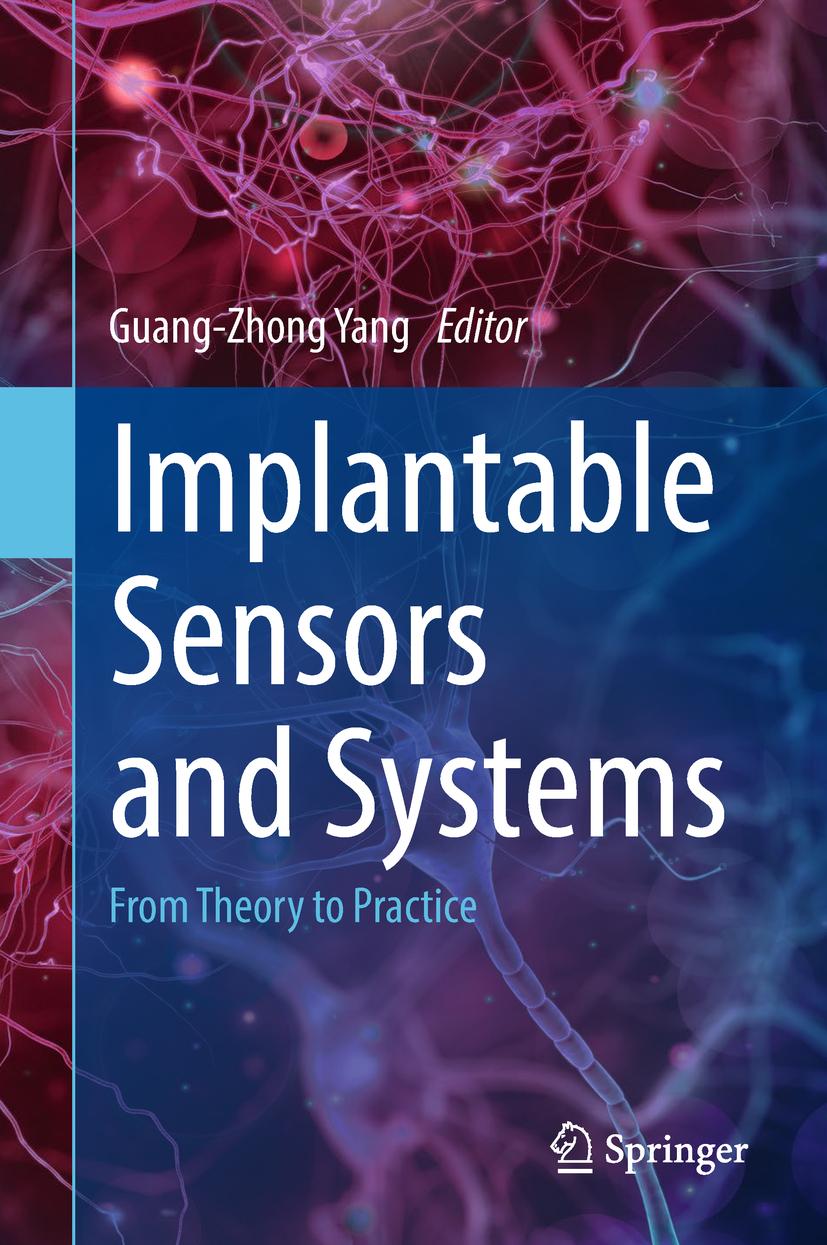 Yang, Guang-Zhong - Implantable Sensors and Systems, ebook