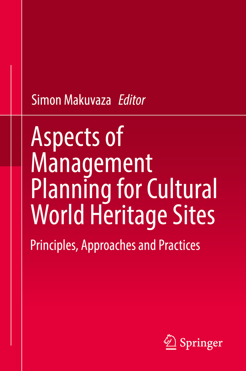 Makuvaza, Simon - Aspects of Management Planning for Cultural World Heritage Sites, e-kirja