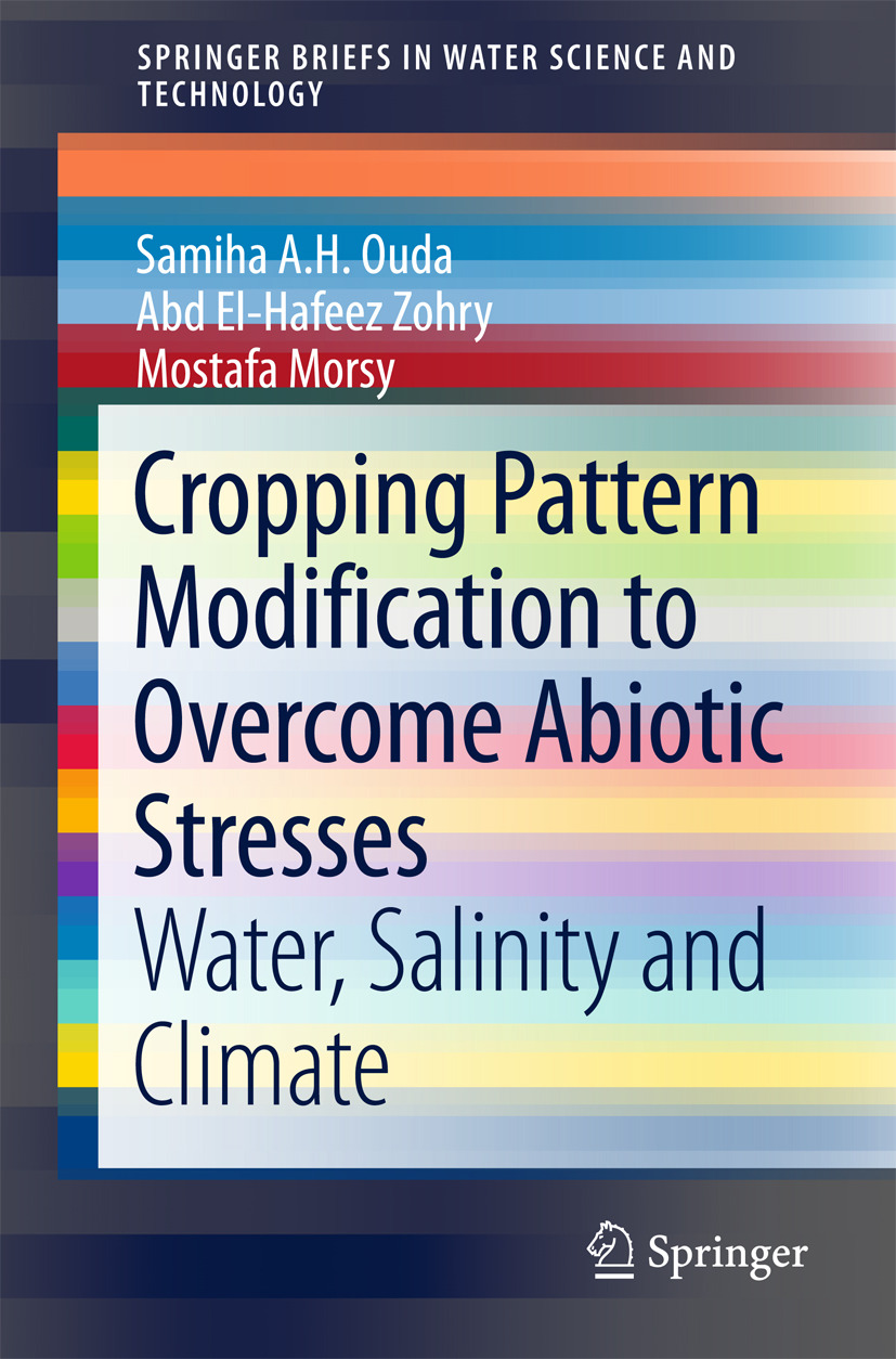 Morsy, Mostafa - Cropping Pattern Modification to Overcome Abiotic Stresses, ebook