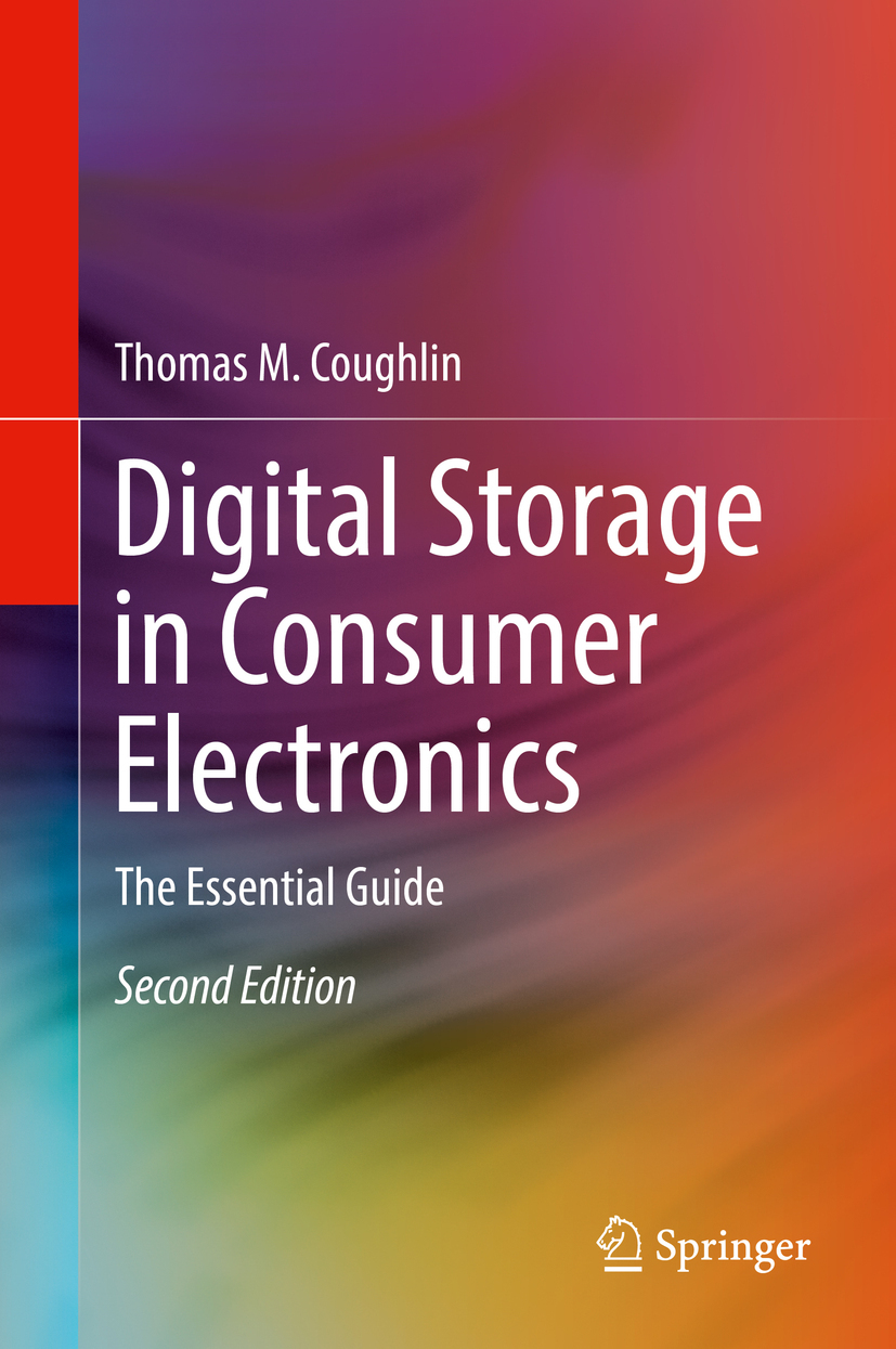 Coughlin, Thomas M. - Digital Storage in Consumer Electronics, ebook