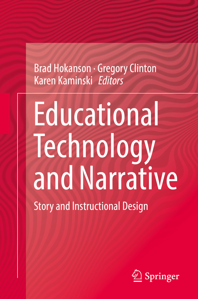 Clinton, Gregory - Educational Technology and Narrative, ebook