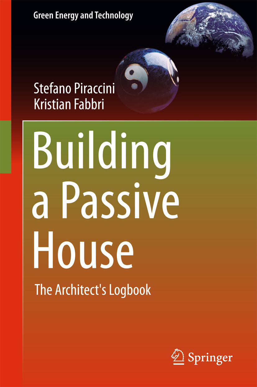 Fabbri, Kristian - Building a Passive House, ebook