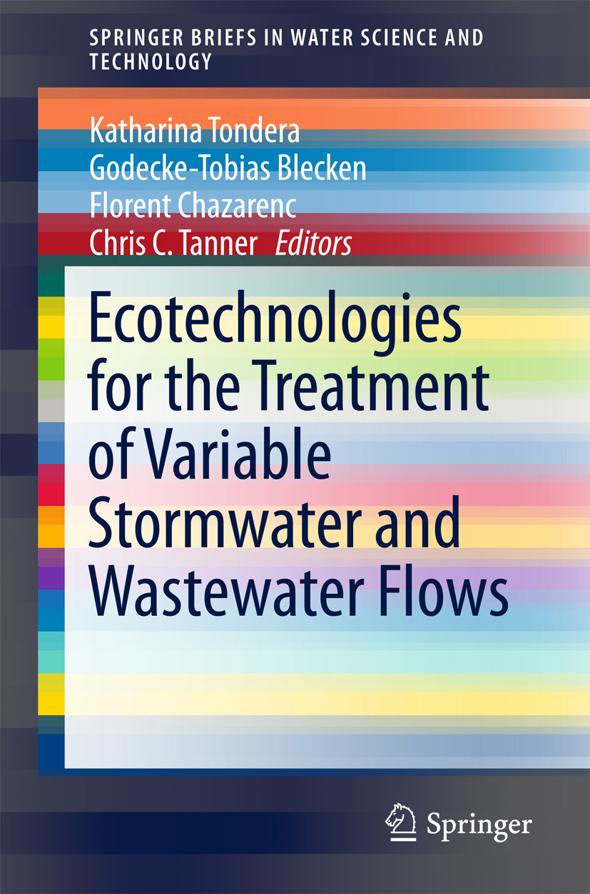 Blecken, Godecke-Tobias - Ecotechnologies for the Treatment of Variable Stormwater and Wastewater Flows, ebook
