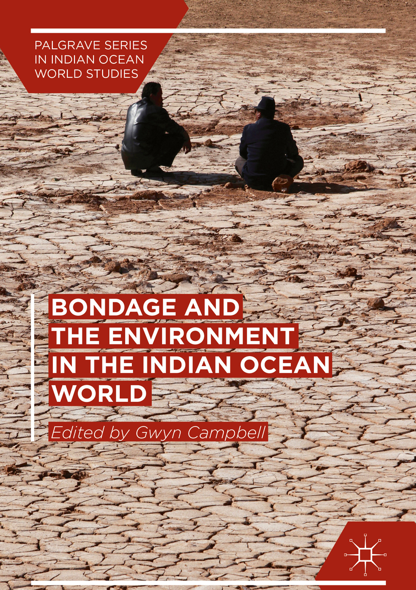 Campbell, Gwyn - Bondage and the Environment in the Indian Ocean World, e-kirja