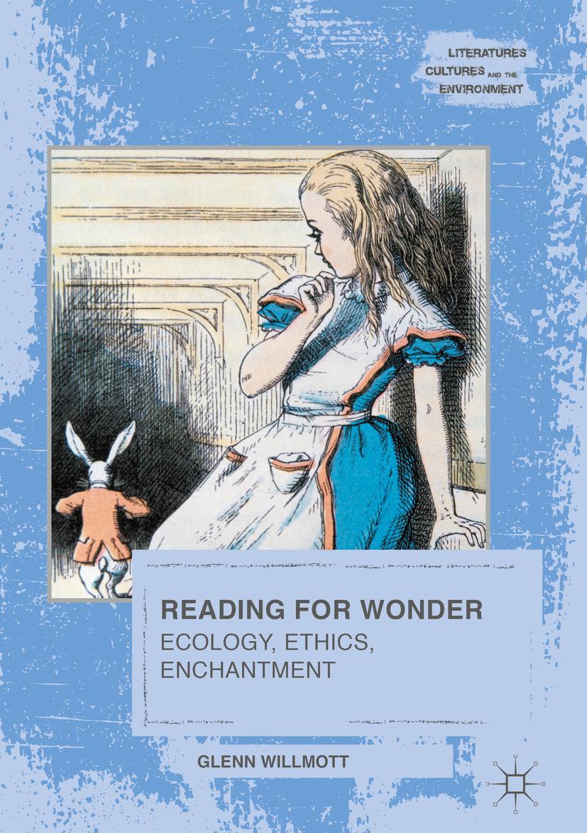 Willmott, Glenn - Reading for Wonder, ebook