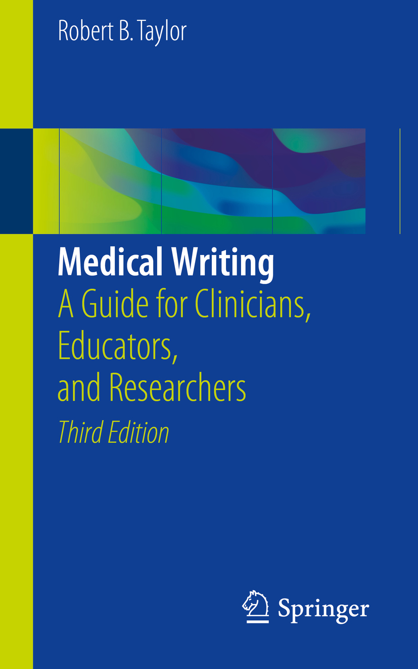 Taylor, Robert B. - Medical Writing, ebook