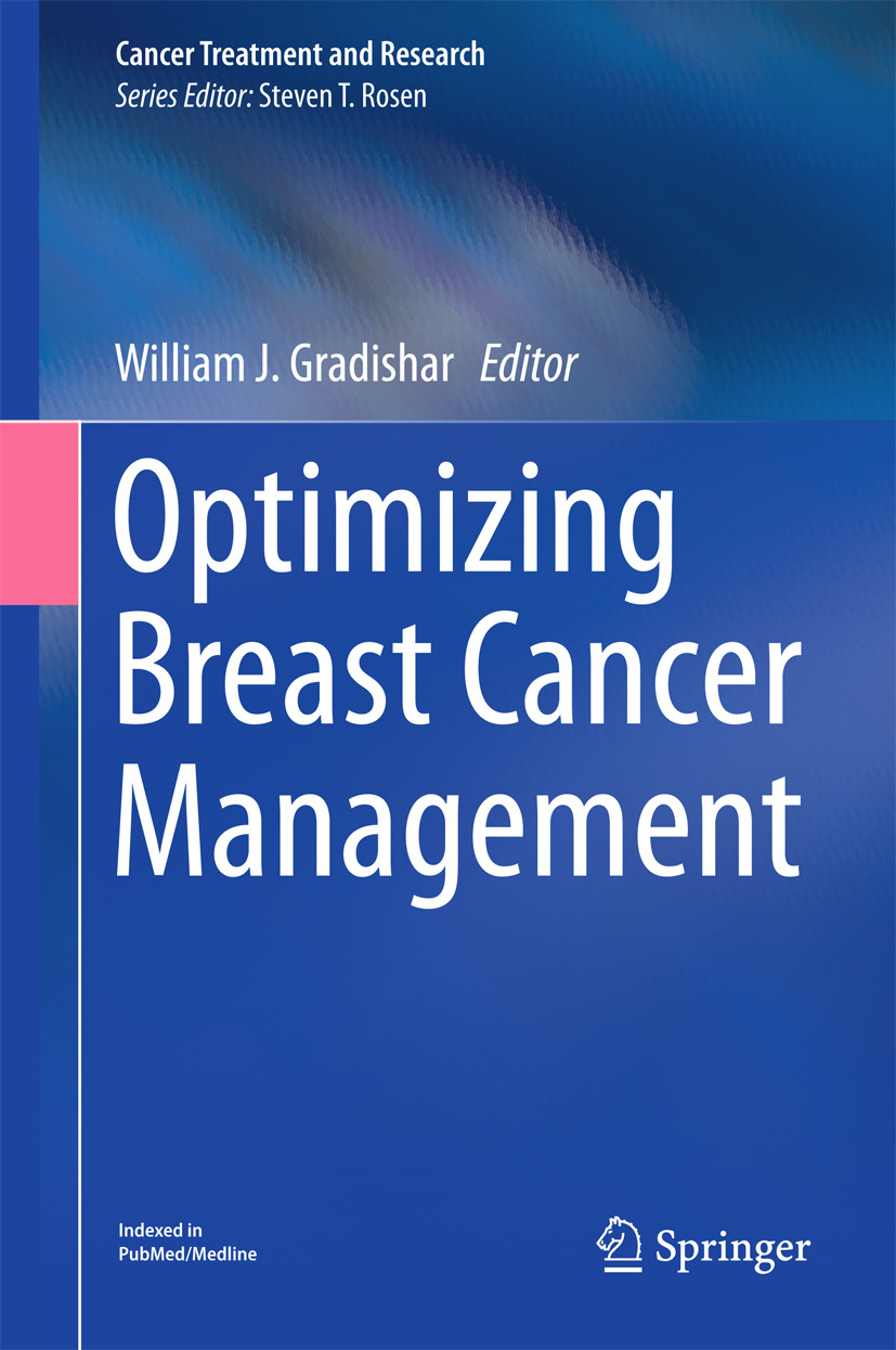 Gradishar, William J. - Optimizing Breast Cancer Management, ebook