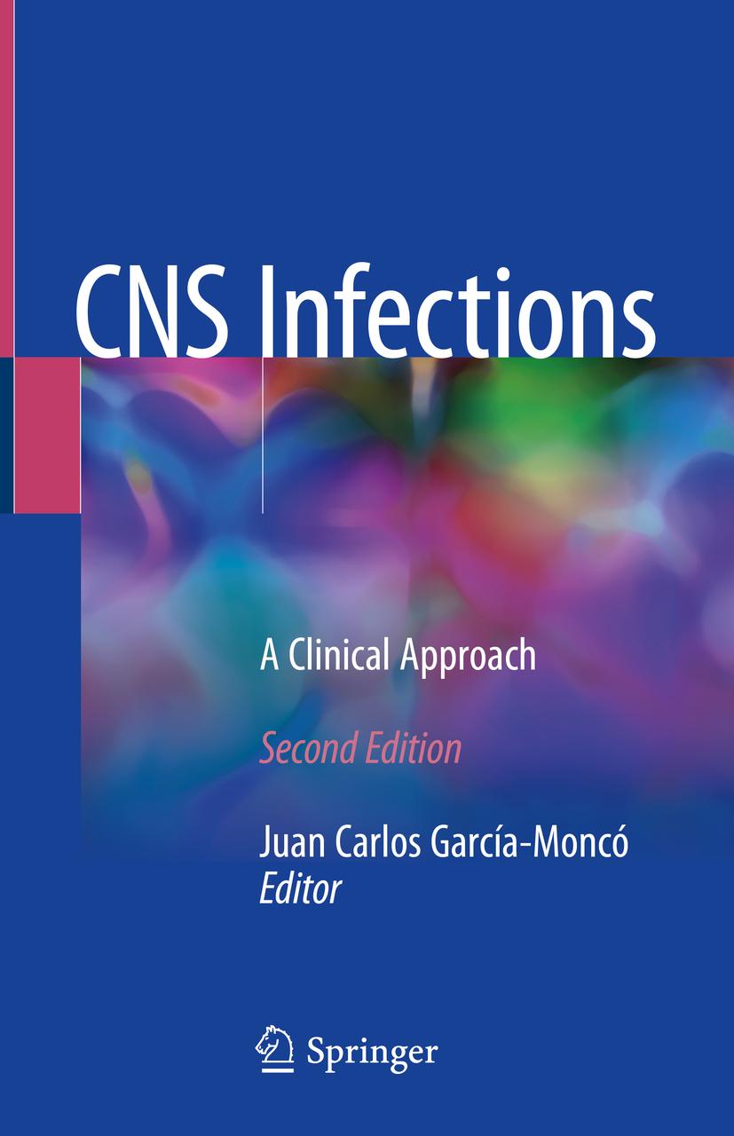 García-Moncó, Juan Carlos - CNS Infections, ebook