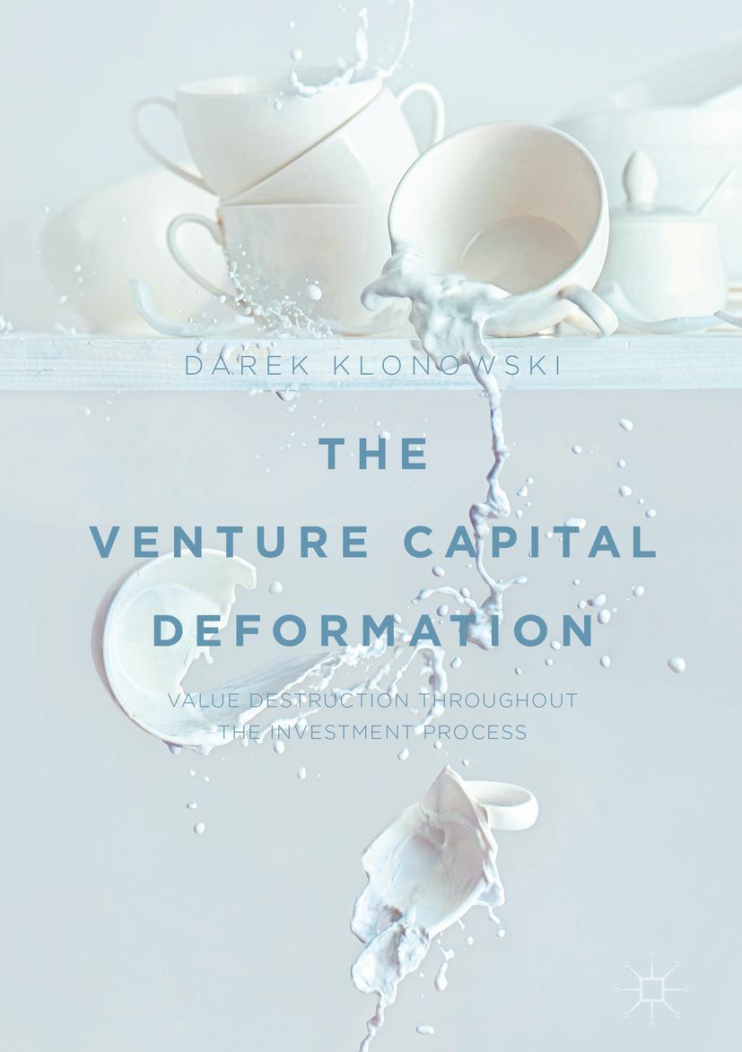 Klonowski, Darek - The Venture Capital Deformation, ebook