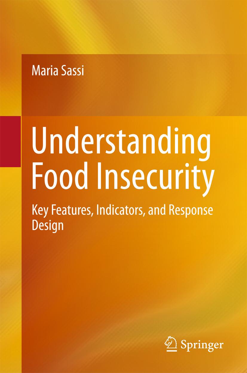 Sassi, Maria - Understanding Food Insecurity, ebook