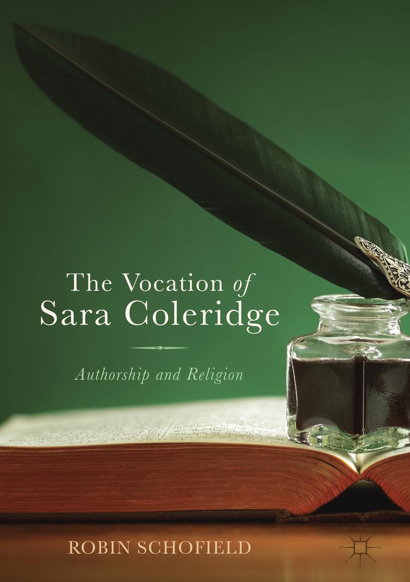 Schofield, Robin - The Vocation of Sara Coleridge, ebook