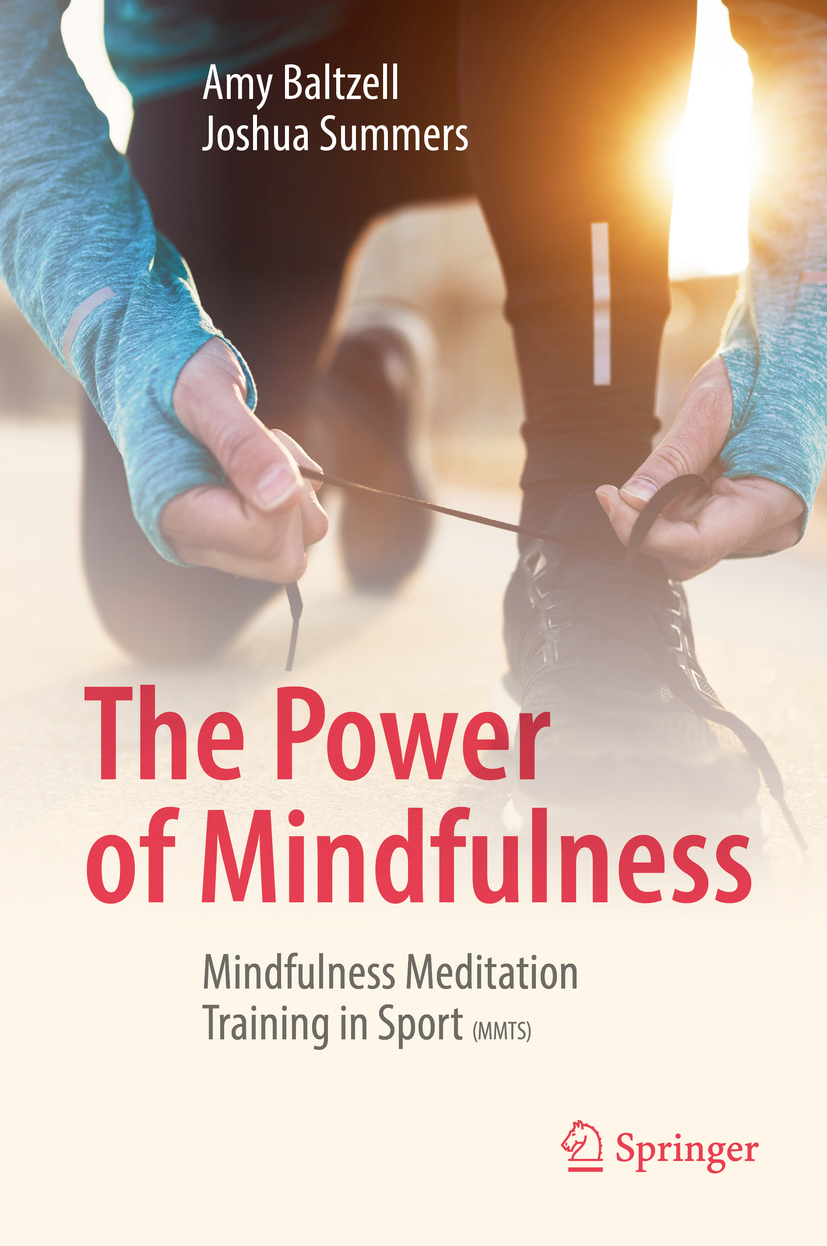 Baltzell, Amy - The Power of Mindfulness, ebook