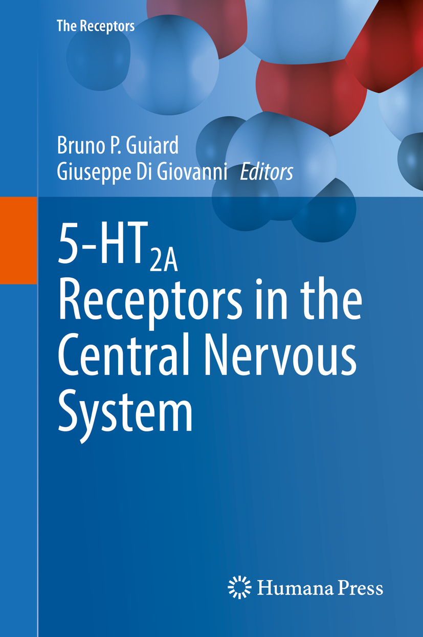 Giovanni, Giuseppe Di - 5-HT2A Receptors in the Central Nervous System, ebook