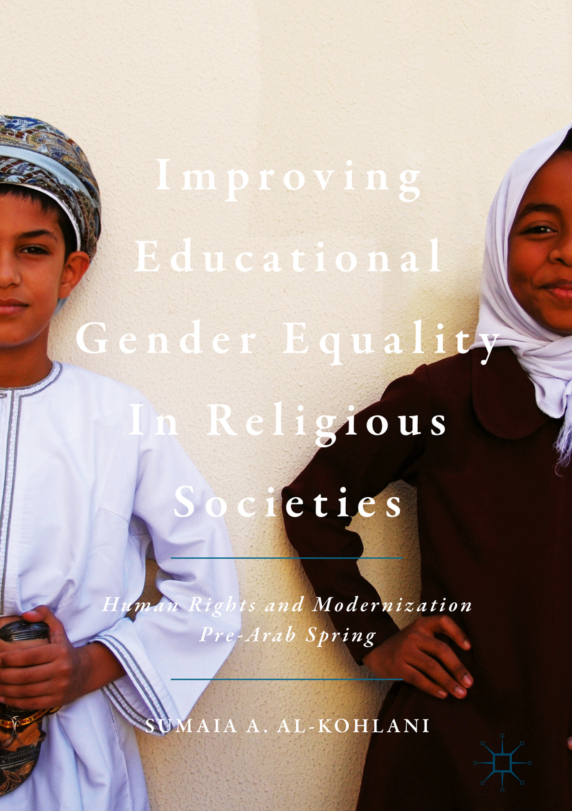 Al-Kohlani, Sumaia A. - Improving Educational Gender Equality in Religious Societies, ebook