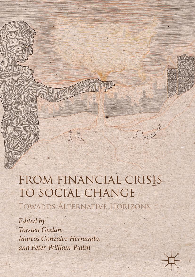Geelan, Torsten - From Financial Crisis to Social Change, ebook