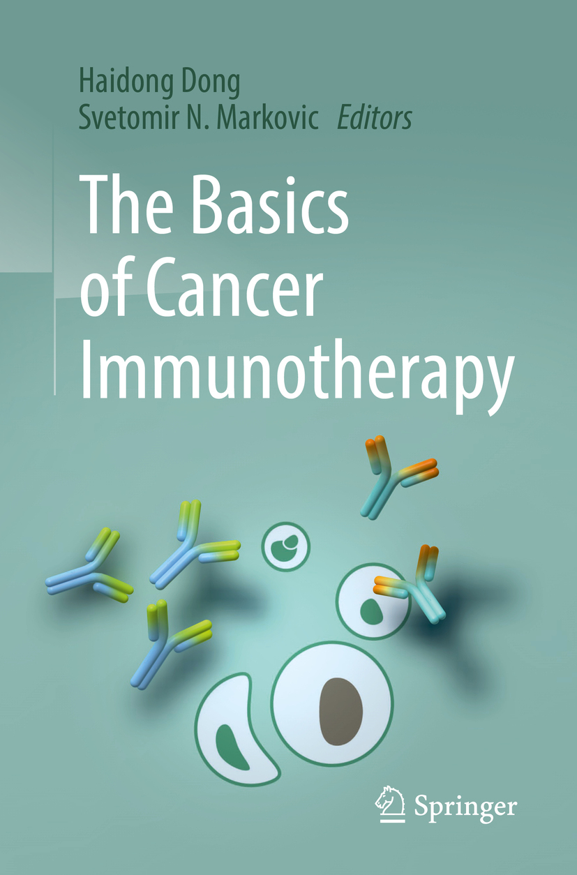 Dong, Haidong - The Basics of Cancer Immunotherapy, ebook