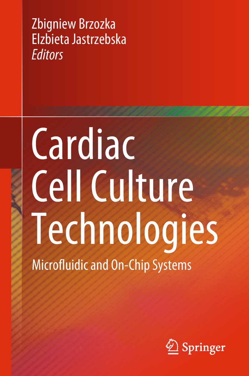 Brzozka, Zbigniew - Cardiac Cell Culture Technologies, ebook