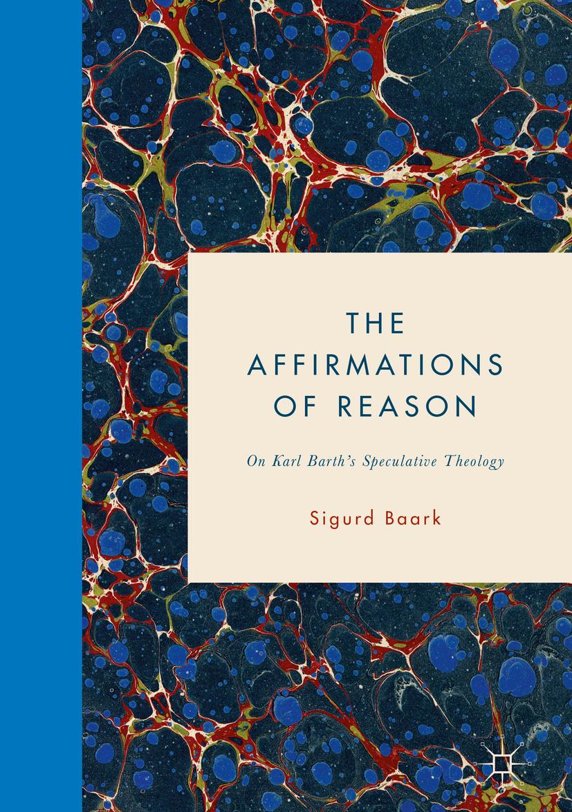 Baark, Sigurd - The Affirmations of Reason, ebook