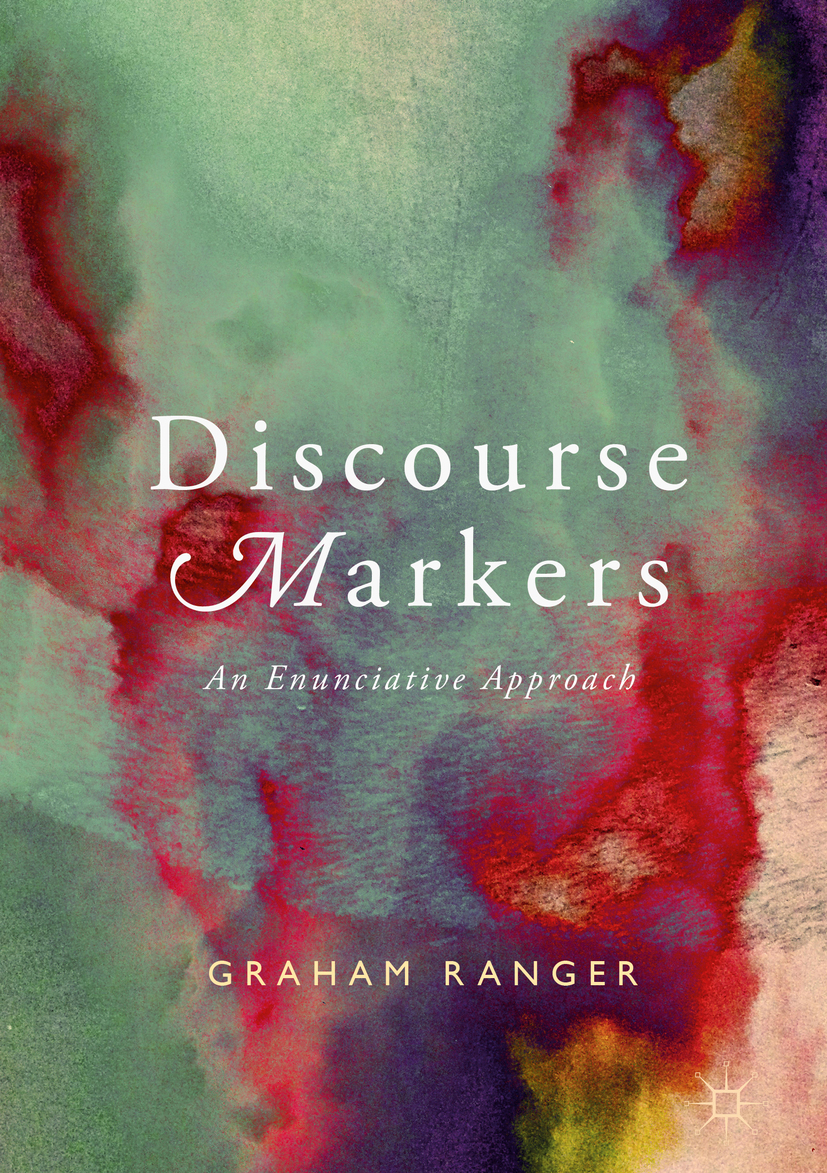 Ranger, Graham - Discourse Markers, ebook