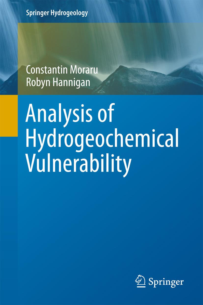 Hannigan, Robyn - Analysis of Hydrogeochemical Vulnerability, ebook