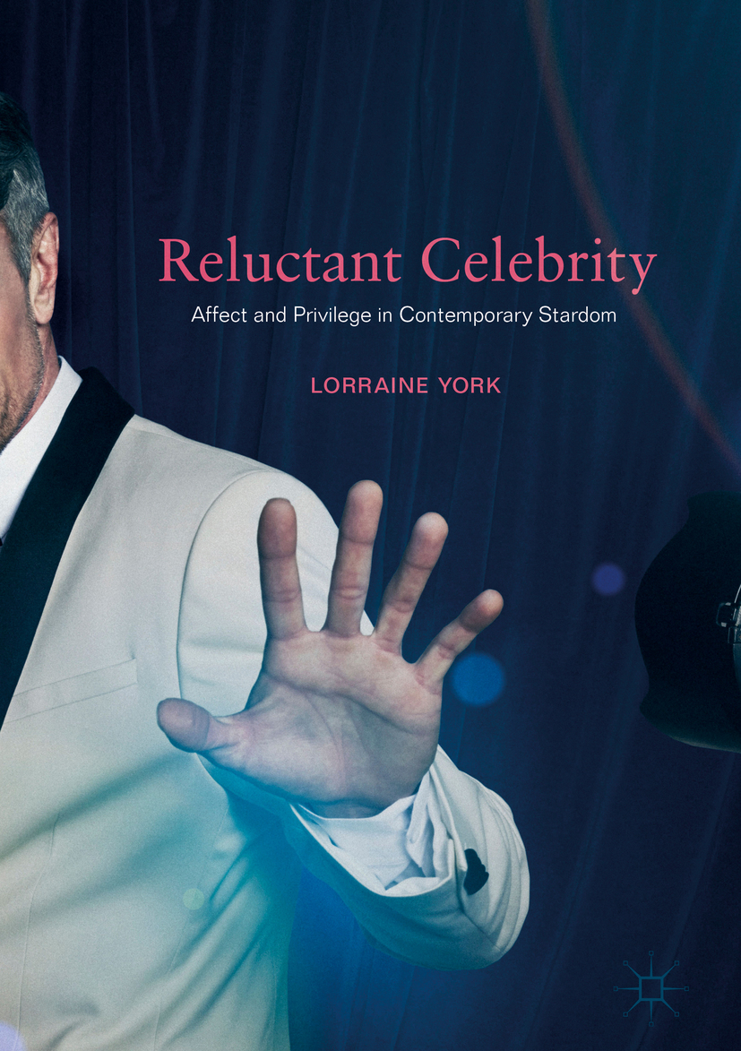 York, Lorraine - Reluctant Celebrity, ebook