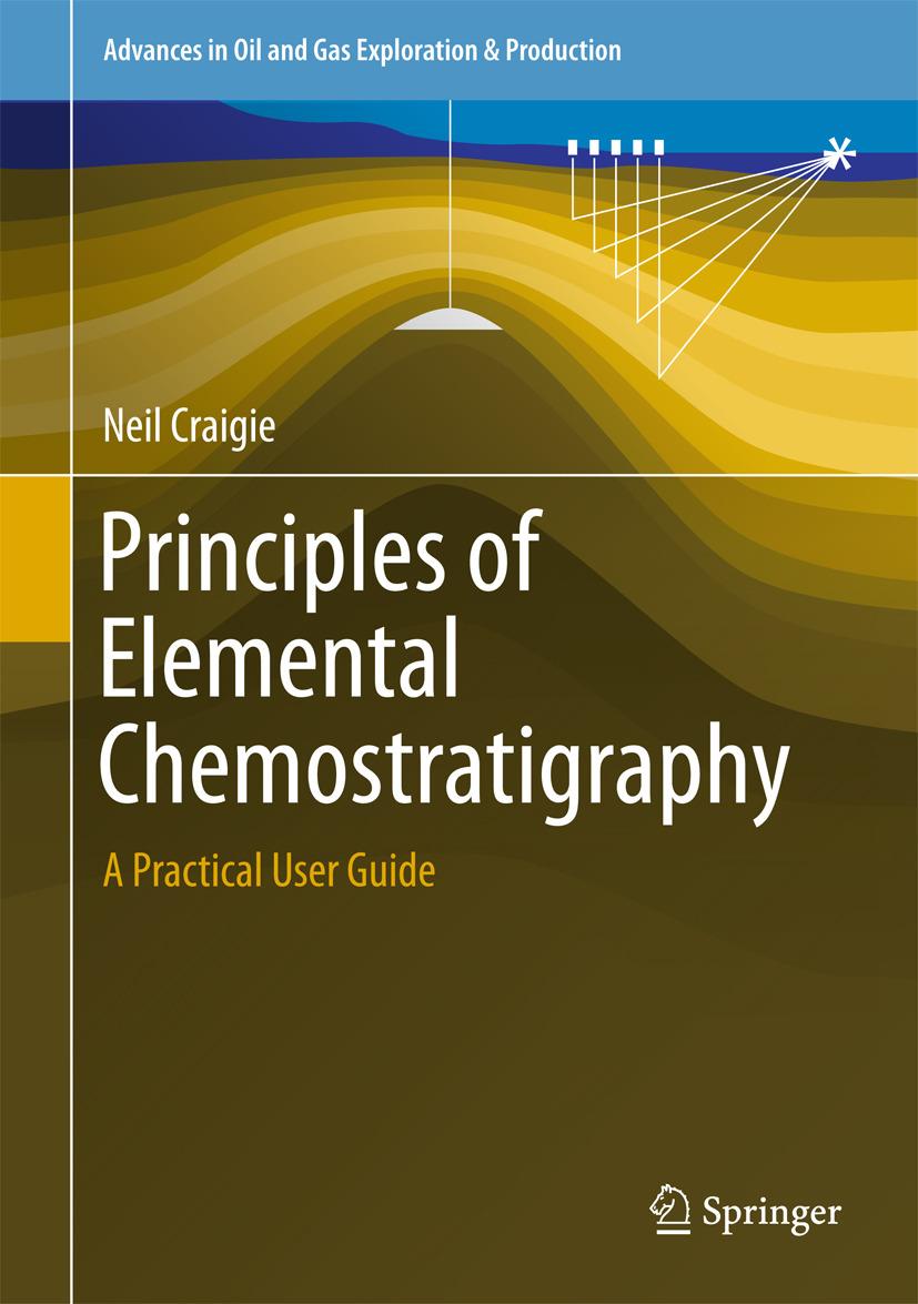 Craigie, Neil - Principles of Elemental Chemostratigraphy, ebook