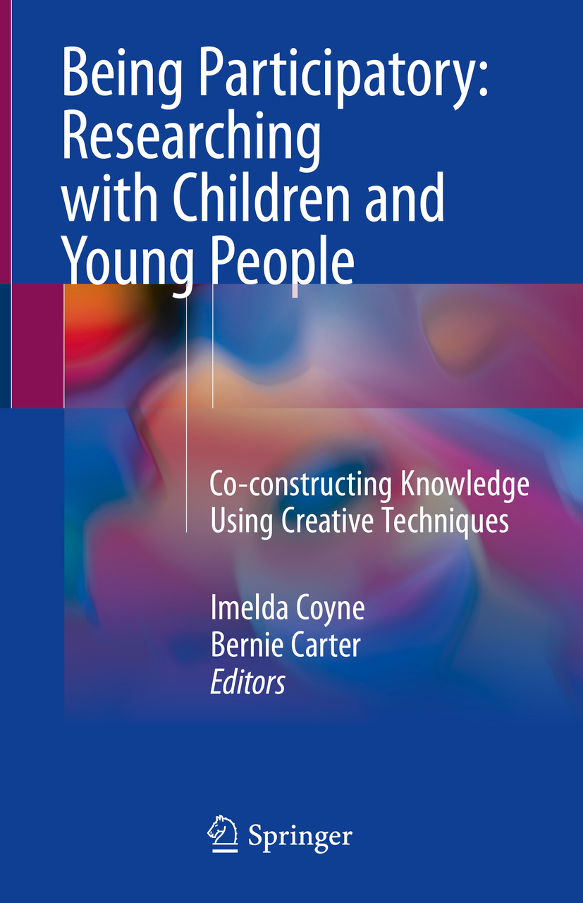 Carter, Bernie - Being Participatory: Researching with Children and Young People, ebook