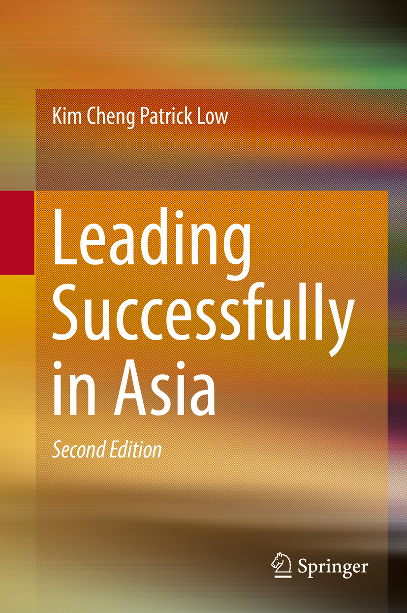 Low, Kim Cheng Patrick - Leading Successfully in Asia, ebook