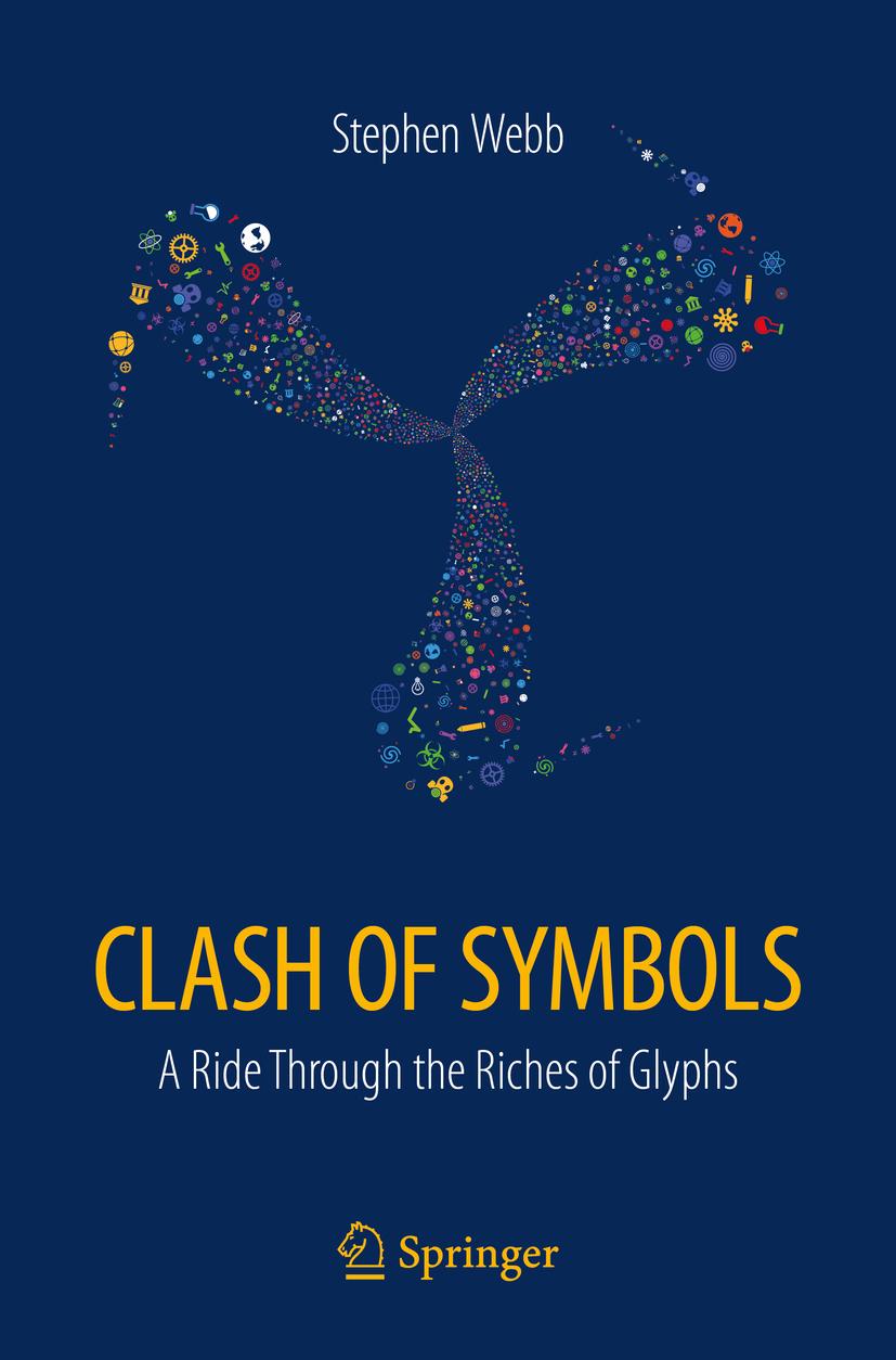 Webb, Stephen - Clash of Symbols, ebook