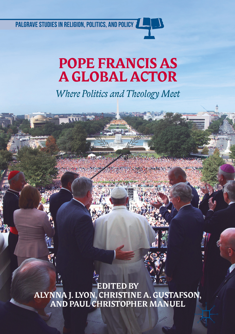 Gustafson, Christine A. - Pope Francis as a Global Actor, ebook