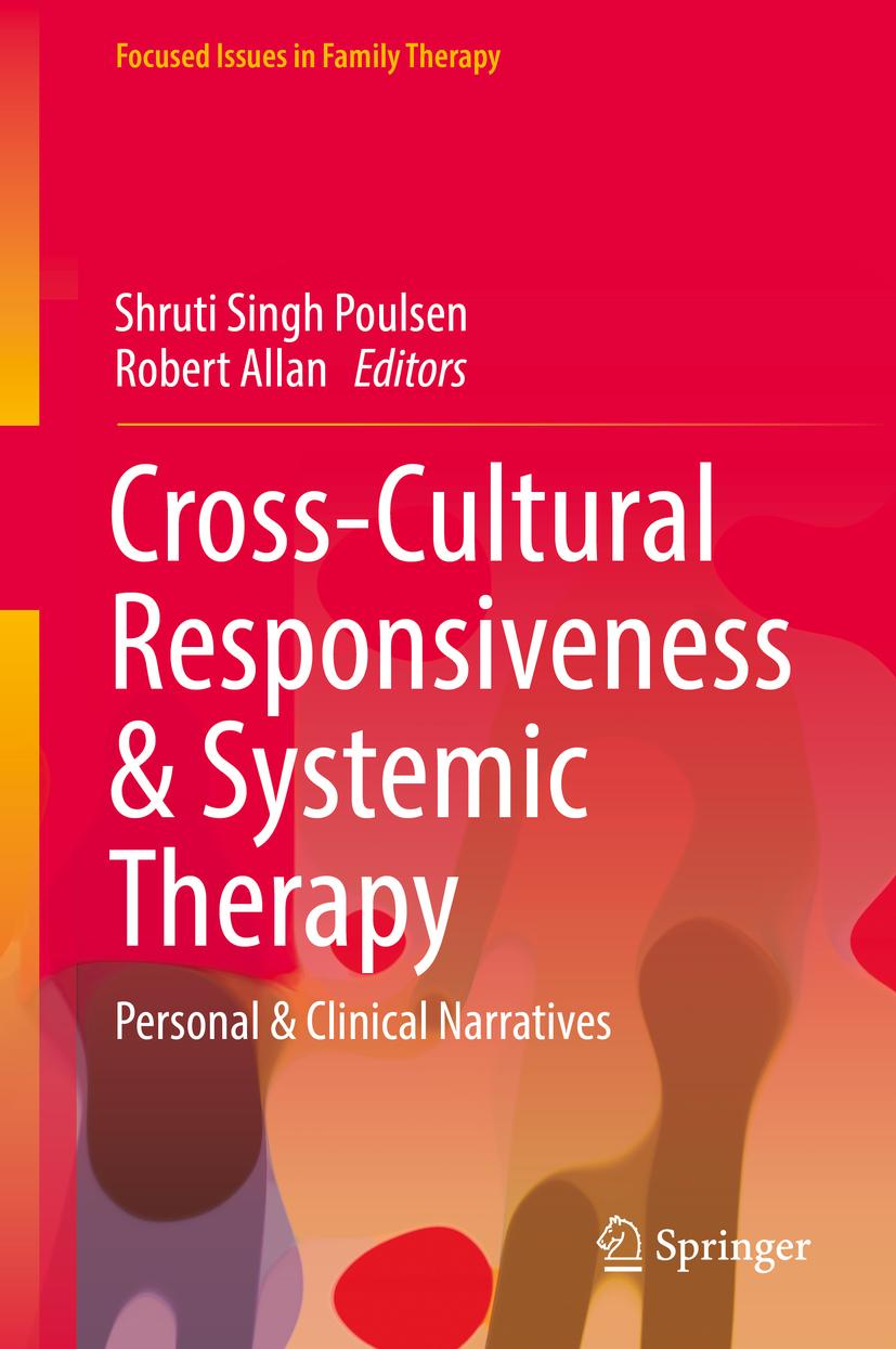 Allan, Robert - Cross-Cultural Responsiveness & Systemic Therapy, ebook