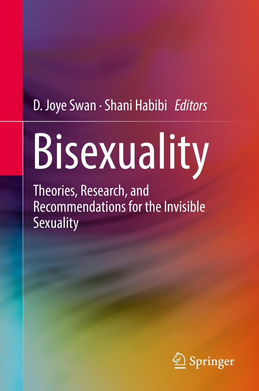 Habibi, Shani - Bisexuality, ebook