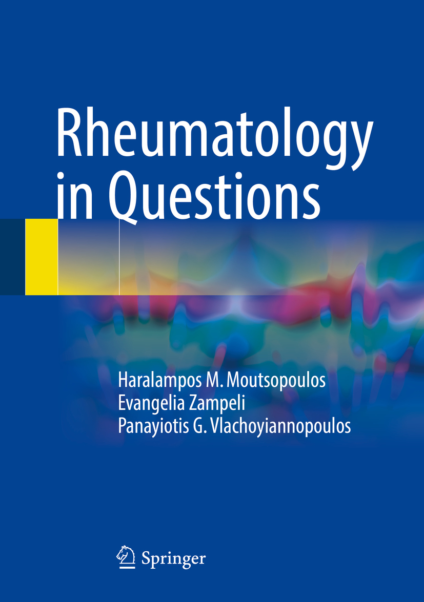 Moutsopoulos, Haralampos M. - Rheumatology in Questions, ebook