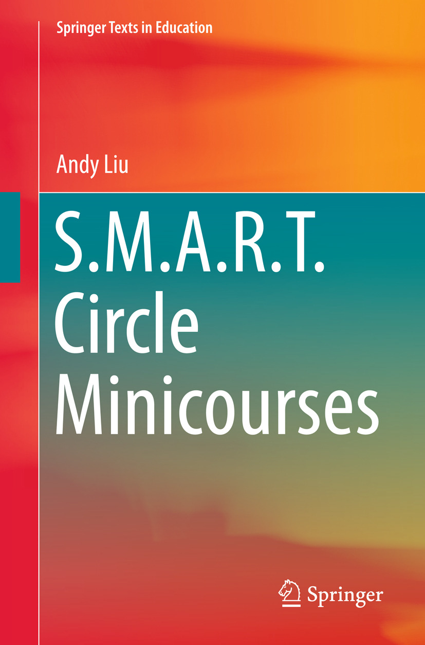 Liu, Andrew Chiang-Fung - S.M.A.R.T. Circle Minicourses, ebook