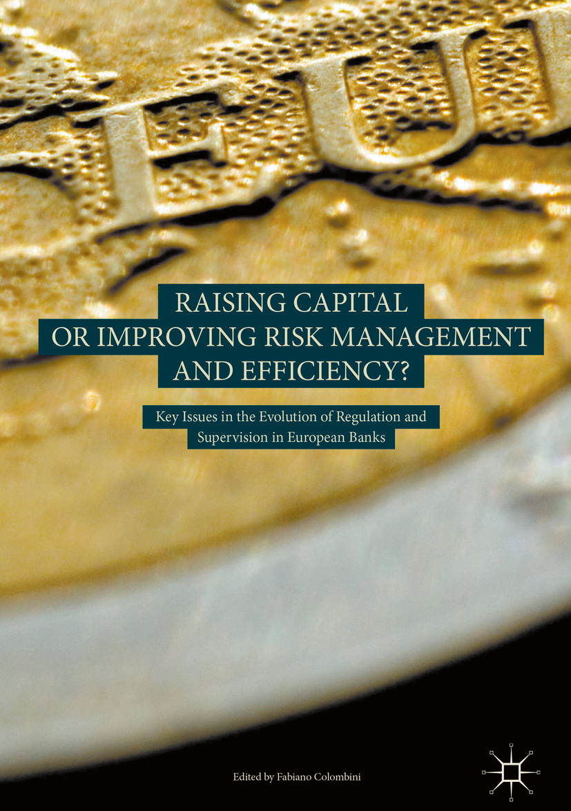 Colombini, Fabiano - Raising Capital or Improving Risk Management and Efficiency?, ebook